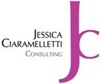Jessica Ciaramelletti Logo